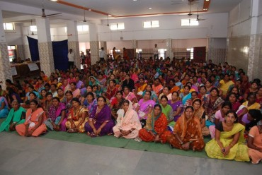 Women development